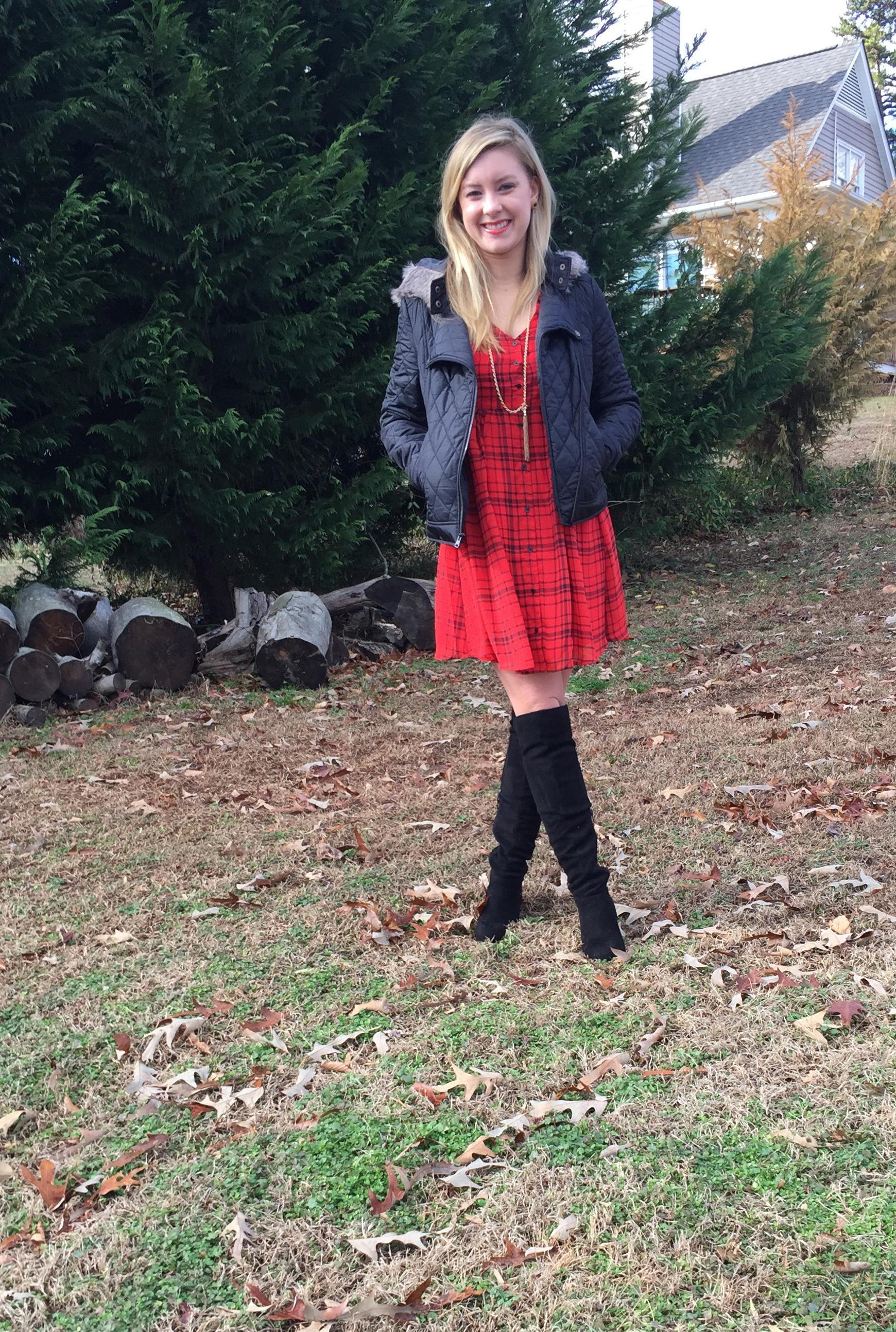 Christmas in Virginia - Sweet Sauce Blog